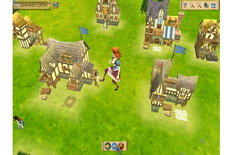 Download A Kingdom for Keflings Game - Strategy Games ...