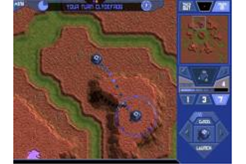 MoonBase Commander Download (2002 Strategy Game)