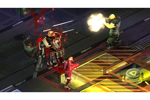 Shadowrun Dragonfall - Director's Cut PC Game Download ...