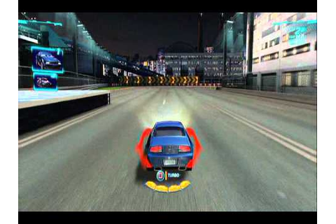 Cars 2 PS3 Gameplay Request #4 - YouTube