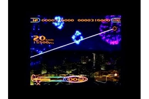 FantaVision PlayStation 2 Gameplay_2000_03_22_1 - YouTube