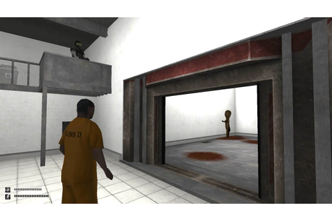 SCP - Containment Breach Download Game | GameFabrique