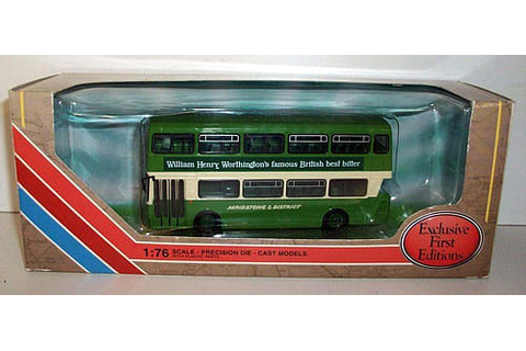 Buy EFE 1/76 Scale - 28901 G.M Atlantean Maidstone ...