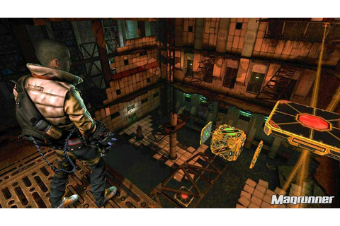 Magrunner Dark Pulse Download Free Full Game | Speed-New