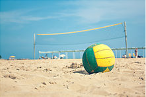 Beach volleyball - Wikipedia, the free encyclopedia
