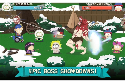 South Park: Phone Destroyer for PC – Free Download