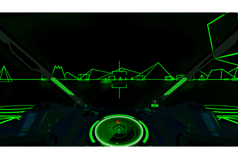 Return to 1980 with Battlezone's new retro-infused Classic ...