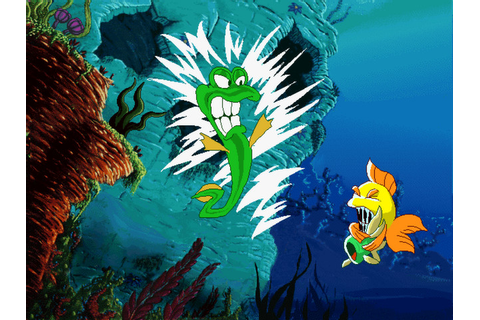 Download Freddi Fish and The Case of the Missing Kelp ...