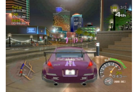 A GAmeS PoInT: street racing syndicate PC Game |Mediafire|