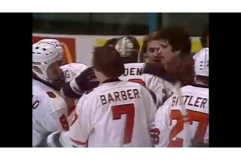 1979 Challenge Cup (Soviets vs NHL All-Stars) - YouTube
