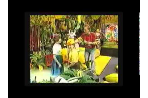 Top banana jungle game - YouTube