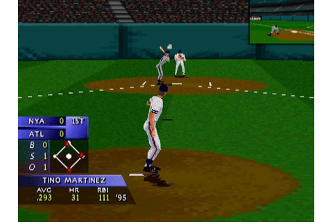 3d Baseball – Game Art and Screenshots Gallery