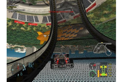 XIMININU GAMES: Nitro Stunt Racing - PC GAME