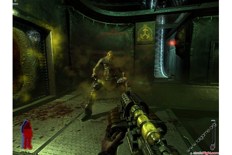 Prey 2006 (Con mồi) - Download Free Full Games | Arcade ...