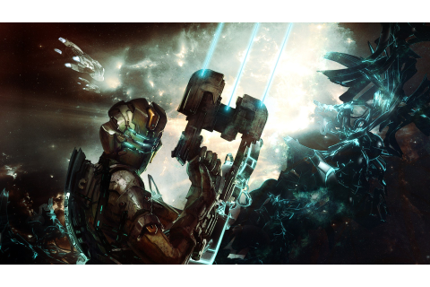 Dead Space, Video Games Wallpapers HD / Desktop and Mobile ...