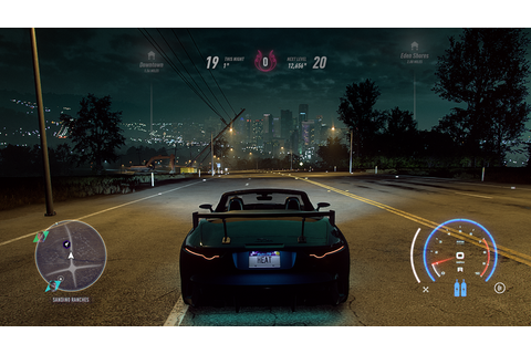 Need for Speed Heat (for PC) - Review 2019 - PCMag Australia