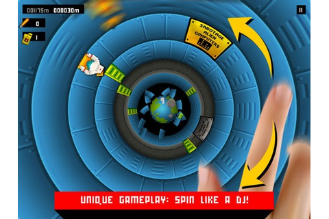 Spin Up iPad game app review | AppSafari