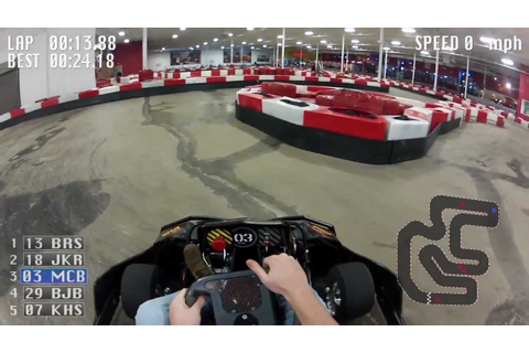 Xtreme Go Kart 3 (Real Life Racing Game) - YouTube