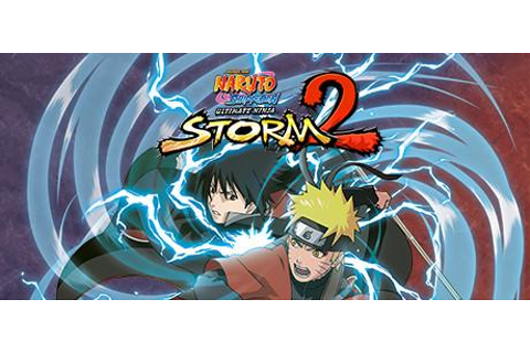 NARUTO SHIPPUDEN: Ultimate Ninja STORM 2 requisitos de ...