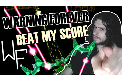 Subscriber Challenge / Play Game: Warning Forever & Beat ...
