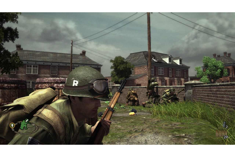 Brothers in Arms Hells Highway Download Free Full Game ...