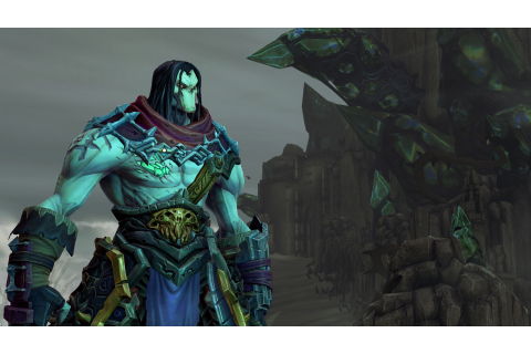 Darksiders II: Deathinitive Edition PS4 Review