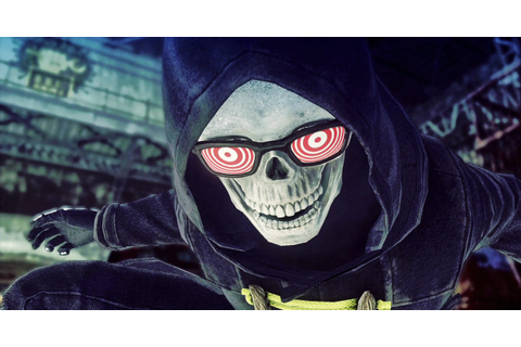 Let It Die Review: This PlayStation 4 Game Is Gory ...