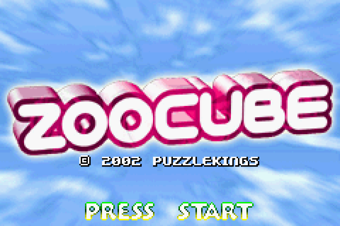 ZooCube Download Game | GameFabrique