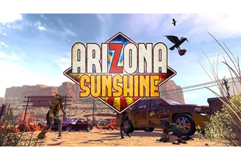 Arizona Sunshine | Omni Universal Gaming