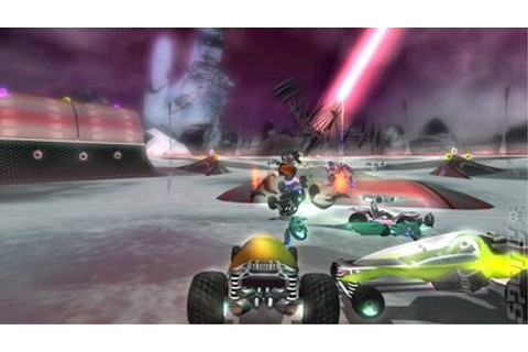 Carmageddon Devs Bring Online Destruction Derby to XBLA ...