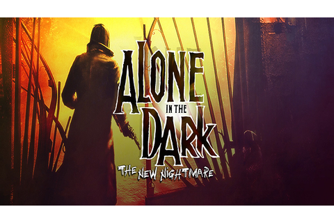 Alone In The Dark: The New Nightmare - Download - Free GoG ...