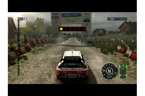 WRC: World Rally Championship - Download