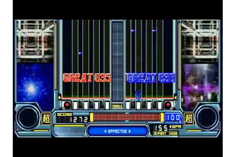 beatmania IIDX 5th Style - QQQ - YouTube