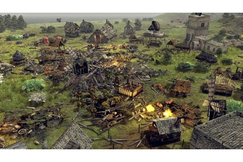 Stronghold 3 gratis download voor PC - PC Games - Top PC ...