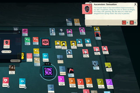 Horror RPG Cultist Simulator turned me into a cannibal ...