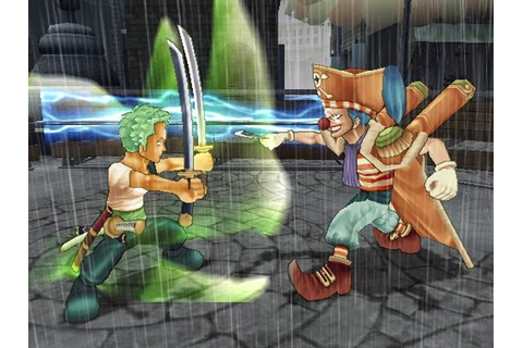 One Piece Grand Battle Rush! (E) Rom +Emulator [PS2] - One ...