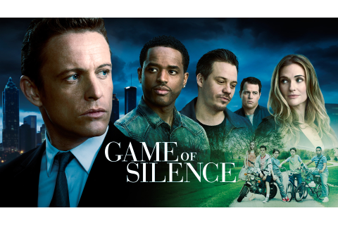 Game of Silence - NBC.com