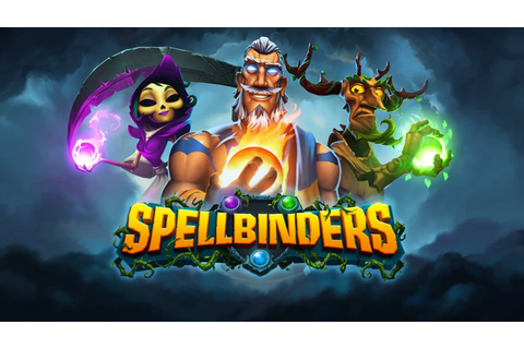 Spellbinders Android / iOS | Best Online Strategy Games ...