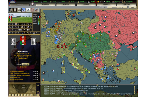 Review: Darkest Hour: a Hearts of Iron Game (PC ...