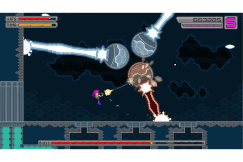 Download Bleed Full PC Game