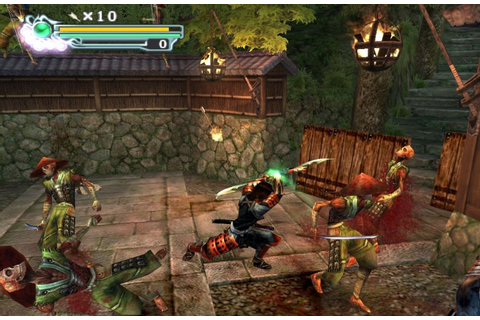Download Onimusha Warlords PC Games