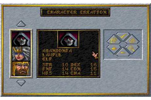 Fantasy Empires Download (1993 Strategy Game)