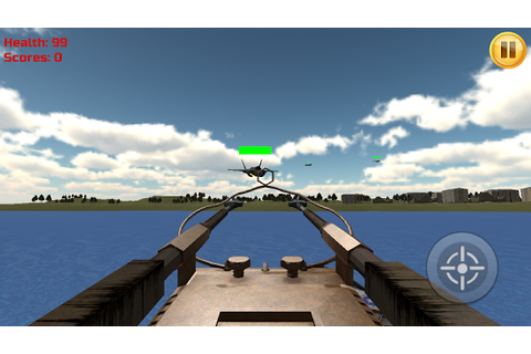 Battleship Destroyer 3D » Android Games 365 - Free Android ...