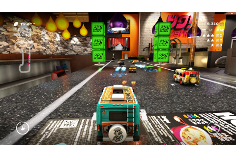 Table Top Racing: World Tour PC review - DarkZero