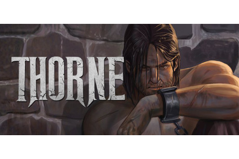 Thorne - Death Merchants - PC Review | Chalgyr's Game Room