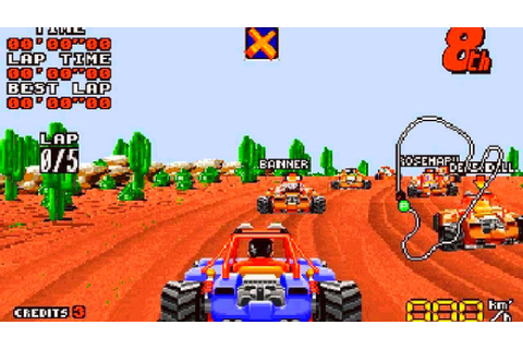 Play World Rally Fever | Utomik