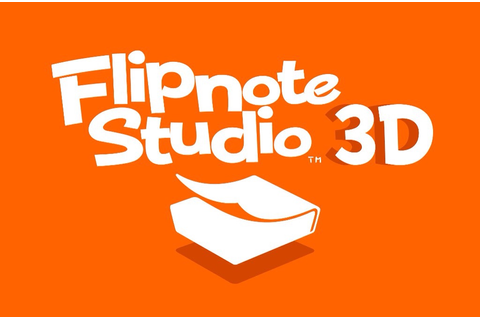 Flipnote Studio 3D | Nintendo 3DS Wiki | FANDOM powered by ...
