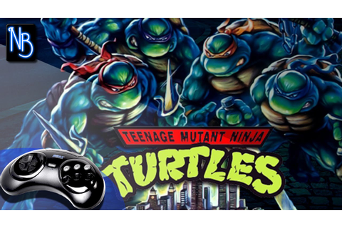 Teenage Mutant Ninja Turtles - The Hyperstone Heist Full ...