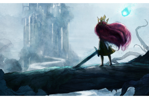 Child Of Light, Video Games, Aurora Wallpapers HD ...