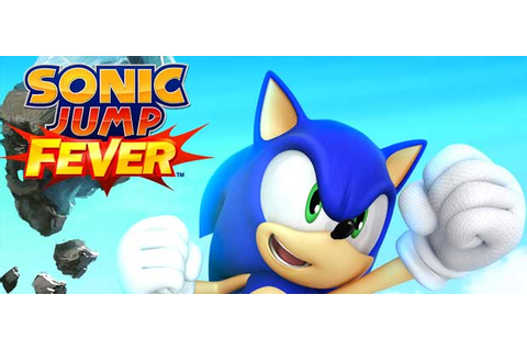 Sonic Jump Fever » Android Games 365 - Free Android Games ...